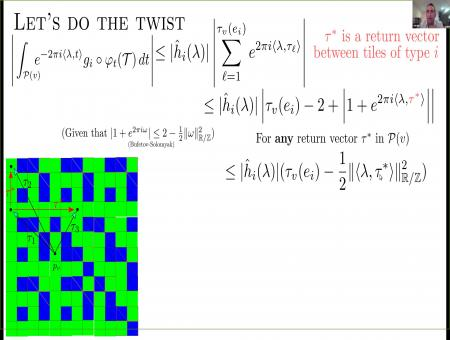 Quantitative weak mixing for random substitution tilings